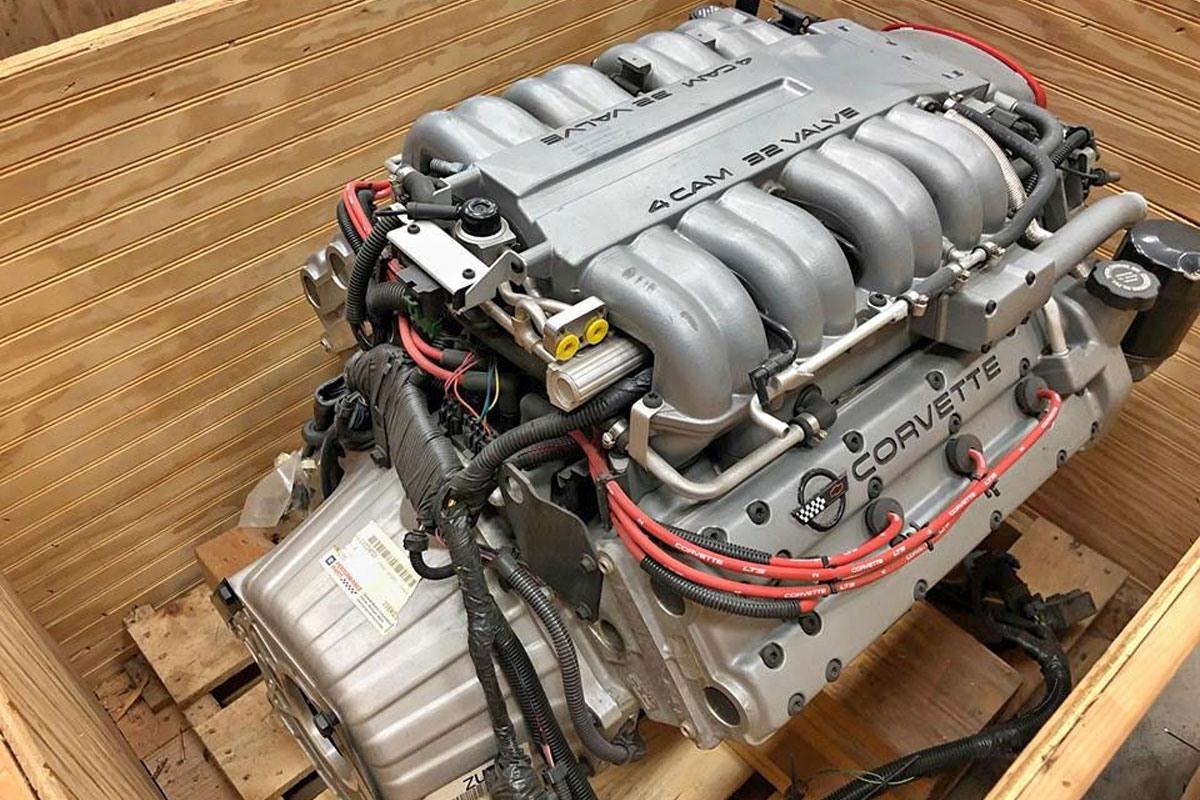 پایان تولید قویترین موتور تاریخ جنرال موتورز