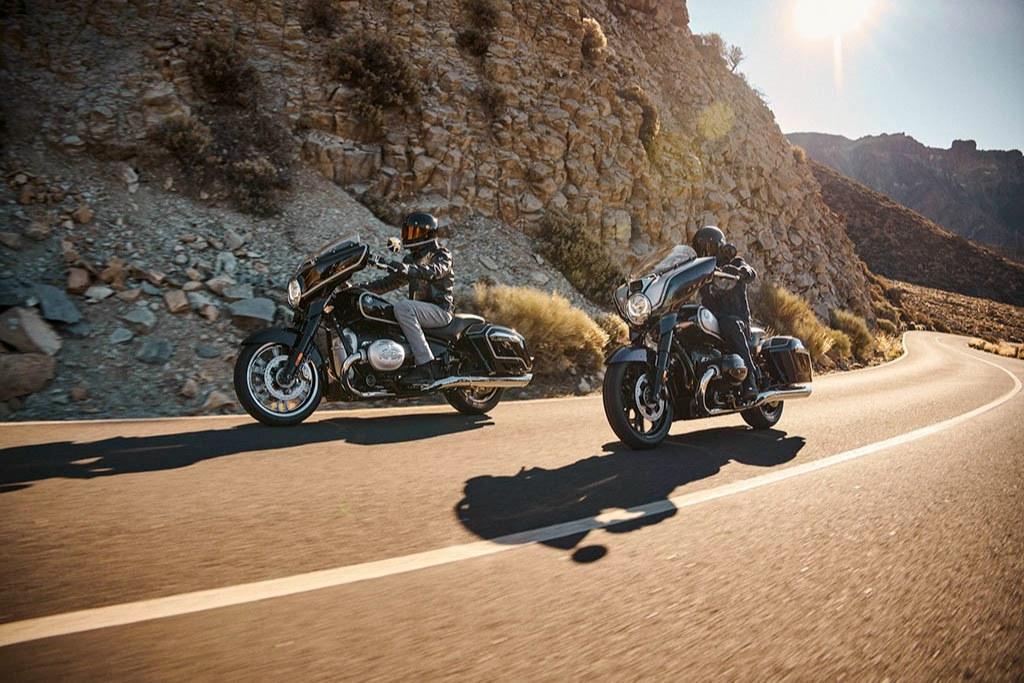 موتورسیکلتهای جدید بامو موتوراد
