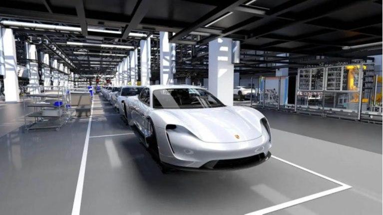 احتمال بحران کمبود چیپ برای خودروسازان آلمانی