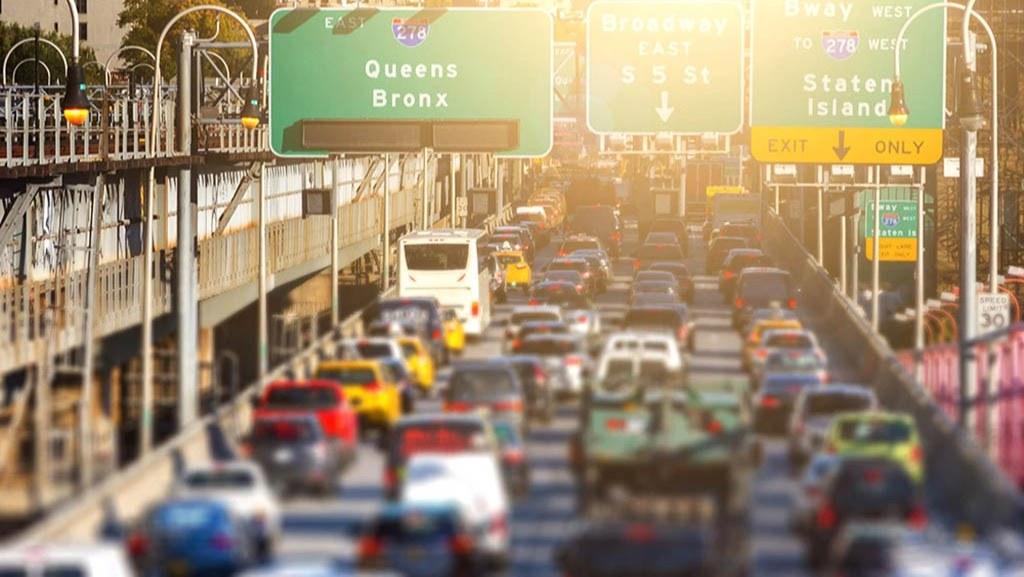 فروش خودروهای درونسوز در نیویورک تا سال ۲۰۳۵ ممنوع خواهد شد