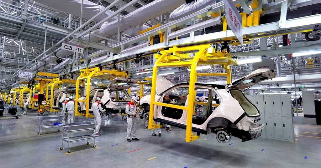 فروش کارخانه دایملر در برزیل به گریت وال موتور