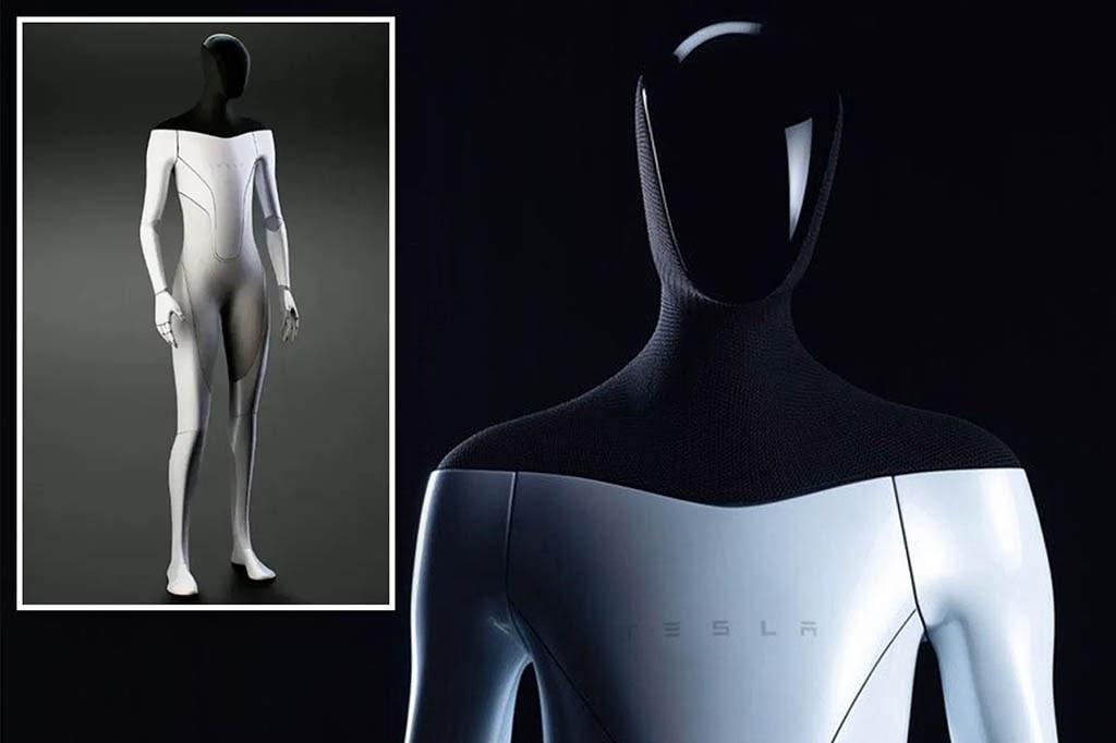تسلا، ربات رقصنده، هوش مصنوعی و تکنولوژی خودران