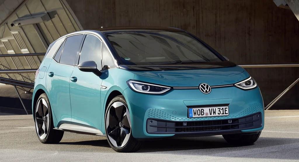 فروش خودروهای الکتریکی و پلاگین هیبریدی در اروپا افزایش یافت